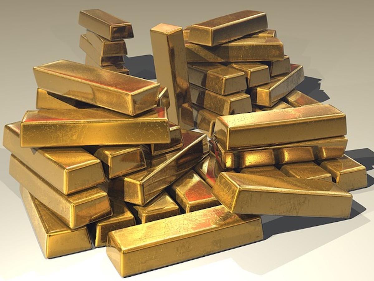 Oro, mucho más que el complemento ideal