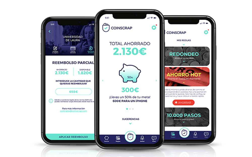 Coinscrap firma alianza con Natixis Payments y VISA